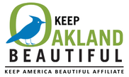 Keep Oakland Beautiful